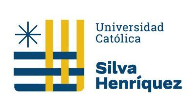 logo vector Universidad Católica Silva Henríquez