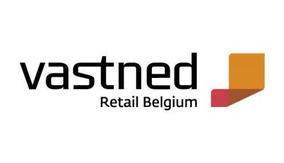 logo vector Vastned Retail Belgium