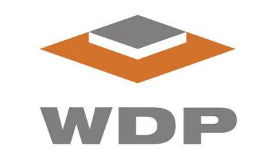 logo vector WDP