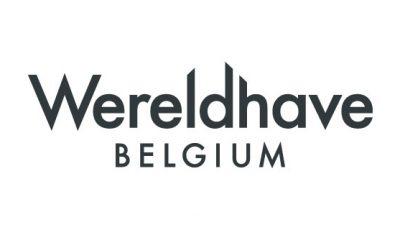 logo vector Wereldhave Belgium