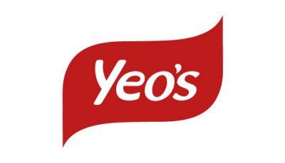 logo vector Yeo's