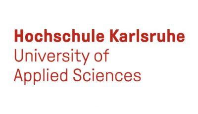logo vektor Hochschule Karlsruhe