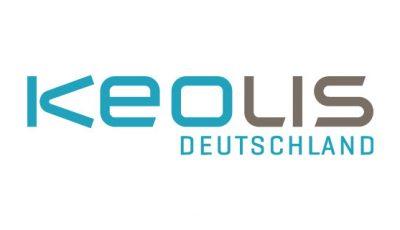 logo vektor Keolis
