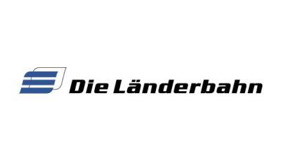 logo vektor Länderbahn