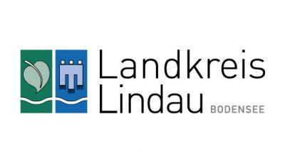 logo vektor Landkreis Lindau