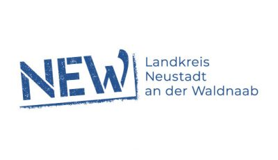 logo vektor Landkreis Neustadt an der Waldnaab