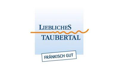 logo vektor Liebliches Taubertal
