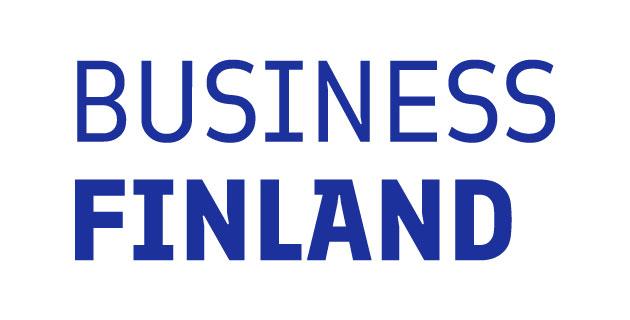 logo vector Business Finland