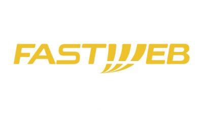 logo vettoriale Fastweb