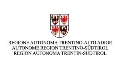 logo vettoriale Regione Trentino-Alto Adige