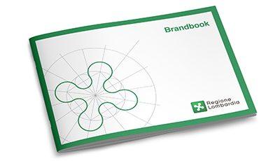 Regione Lombardia brand book