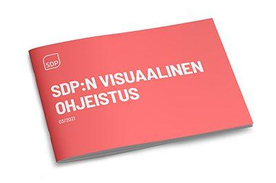 SPD visuaalinen ohjeistus