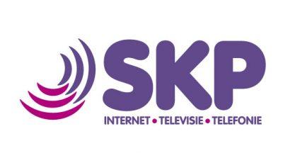gevectoriseerd logo SKP