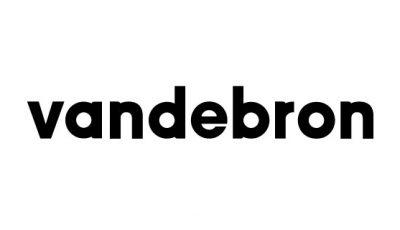 gevectoriseerd logo Vandebron