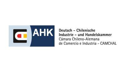 logo vector Cámara Chileno-Alemana de Comercio e Industria