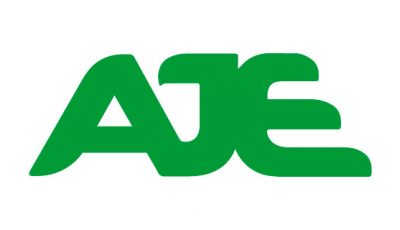 logo vector Ajegroup