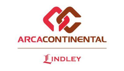 logo vector Arca Continental Lindley