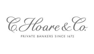logo vector C. Hoare & Co