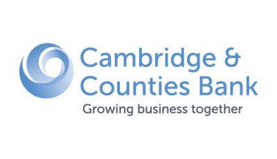 logo vector Cambridge & Counties Bank