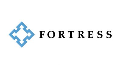 logo vector Fortress Investment Group