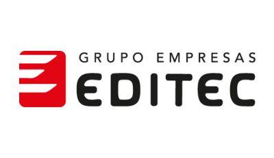 logo vector Grupo de Empresas Editec