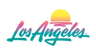 logo vector LA Tourism