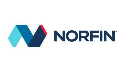 logo vector Norfin