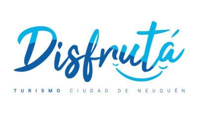 logo vector Turismo Ciudad de Neuquén