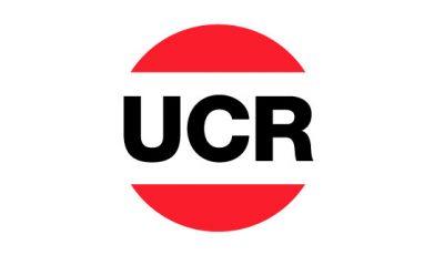 logo vector Unión Cívica Radical