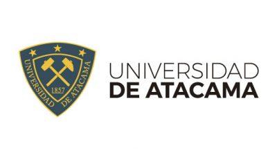 logo vector Universidad de Atacama