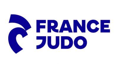 logo vectoriel France Judo
