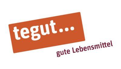 logo vektor Tegut