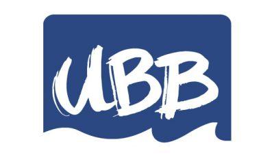 logo vektor UBB
