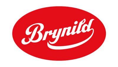 vektorisert logo Brynild