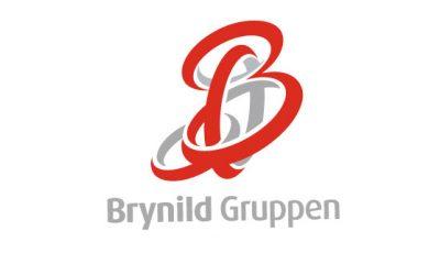 vektorisert logo Brynild Gruppen