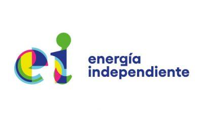 logo vector Energía Independiente