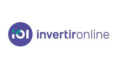 logo vector IOL invertironline