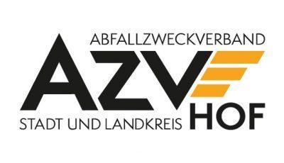 vektor-logo Abfallzweckverband Stadt und Landkreis Hof