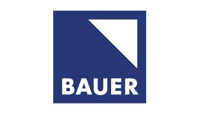 logo vector Bauer Media Group
