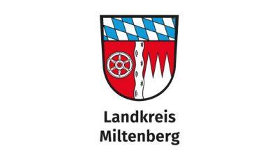 logo vektor Landkreis Miltenberg