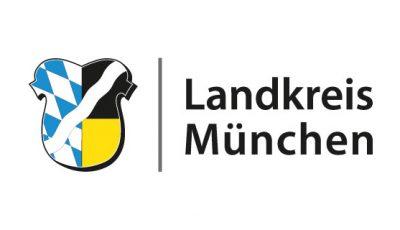 logo vektor Landkreis München