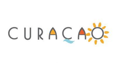 logo vector Curaçao tourism