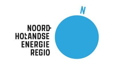 gevectoriseerd logo Energieregio Noord-Holland Noord