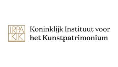 logo vector KIK/IRPA
