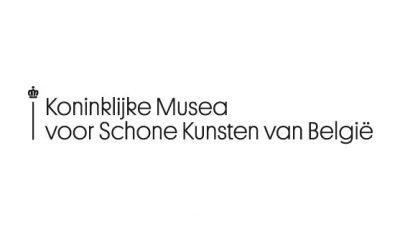 logo vector Royal Museums of Fine Arts of Belgium
