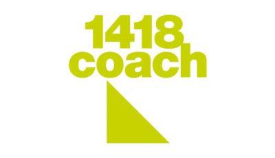 logo vector 1418coach