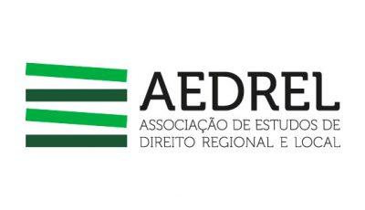 logo vetorial AEDREL