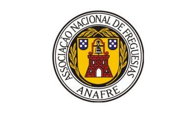 logo vetorial ANAFRE