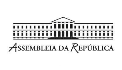 logo vetorial Assembleia da República