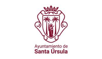 logo vector Ayuntamiento de Santa Úrsula